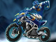 Power Rangers Bike
