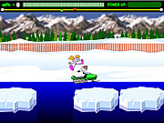 Snowmobile Rally